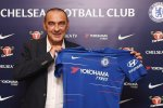 Maurizio Sarri Appointed Chelsea Boss