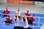 Sitting Volleyball Team Reaches World Championships Semifinal
