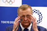 2020 Tokyo Olympics Needs Foreign Help