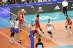 Iran Narrowly Loses to Serbia