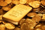 Gold Hits 3.5-Month High