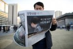 South Korea Presidential Poll Scheduled for May