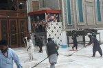 Pilgrims Return to Shrine in Defiance of IS