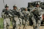 US soldiers in Yemen (File Photo)