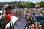 Rallies Resume in Yerevan