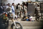 Bomb Attack in Kandahar Kills Dozens