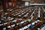 Cuba's National Assembly (File Photo)