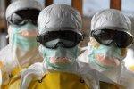 Ebola Vaccination Campaign in DR Congo