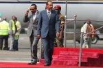 Eritrea Reopens Embassy in Ethiopia, Following Detente