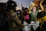 Protests Spread, Turn Deadly in Iraq