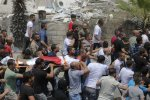 Israeli Raids Kill 2 Palestinian  Teenagers in Gaza