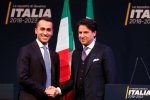 Italy's Populist Gov't Proposes Law Professor for PM Post