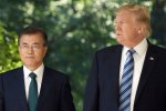 S. Korea, US Discuss North's Threat to Scrap Summit