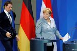 Merkel Backs Austria on Stronger EU Borders