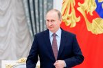 Vladimir Putin to Back $162b Spending Spree for New Term
