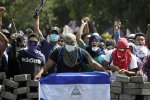 Nicaragua Riots: Detained Students, Lecturers Released