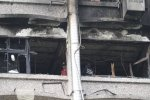 Deadly Fire at Taiwan Hospital