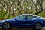 Tesla Admits Model 3 Braking Issue, Promises Fix
