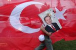 Turkey's Triumphant Erdogan Set to Assume Sweeping Powers