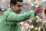 Venezuela's Maduro Eyes Second Term