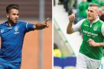 Harry Forrester, Anthony Stokes Join Tractor Sazi