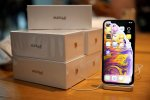 Dissected New iPhones Reveal Intel, Toshiba Parts
