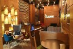 t-Lounge by Dilmah was officially launched in Tehran's Sam Center by Dilmah Founder Merrill Joseph Fernando.