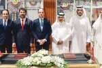 Turkey, Qatar in Currency Swap Deal
