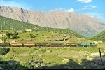 Iran Preparing UNESCO Dossier for Iranian Railroads-Photo Jean Marc Fryburg