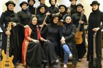 All-Female Band to Perform at Vahdat Hall