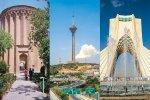Tehran Tours Popular