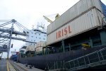 IRISL Returns to the Fold of Int'l Shipping Giants