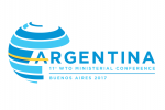 The 11th World Trade Organization meeting concludes in Buenos Aires, Argentina, on Dec. 13.