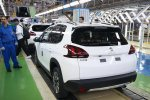 PSA Group Committed to Delivering Presold Cars in Iran