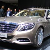 European and Chinese car companies are locking horns for premium vehicles.
