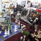 Iran Mall Hosts CIDEX 2018
