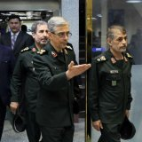 Support for Afghan Defense, Security Needs Will Continue