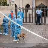 Attack on South Africa Mosque Condemned