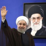 Experts Measure Rouhani's Track Record