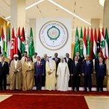 Saudi Hostility Evident in Arab League Summit