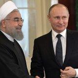 EU Eyes Closer Ties to Contain Tehran-Moscow Alliance