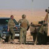 US Multi-Pronged Agenda on Syria