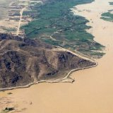 Afghan Gov't Put on Notice Again Over Shared Water Resources