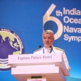 Indian Ocean States Should Close Ranks to Improve Maritime Security