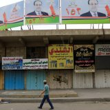 Saudis Trying to Influence Iraq's Political Landscape