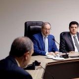 Syria Appreciates Help in Fighting Terror