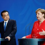 Germany, China Reaffirm Support for Nuclear Deal