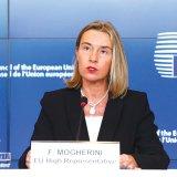 Mogherini Says Pompeo's Rambling Unneeded, Unhelpful