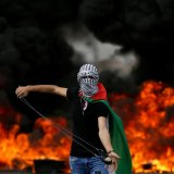Palestinian Resistance  Will Impel US to Rethink Embassy Move