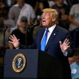 New Trump Sanctions  Take Effect